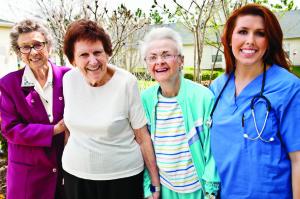 Admission Information for Smoky Hill Health & Rehabilitation - Skilled Nursing Home in Salina, KS.