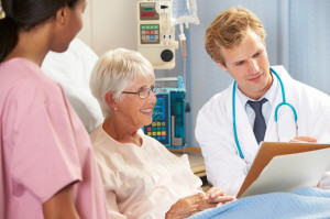 Skilled Nursing & Specialty Care at Smoky Hill Health & Rehabilitation nursing home in Salina, KS.