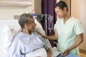 Long Term Care (LTC) at Smoky Hill Health & Rehabilitation nursing home. Providing 24 hour healthcare.